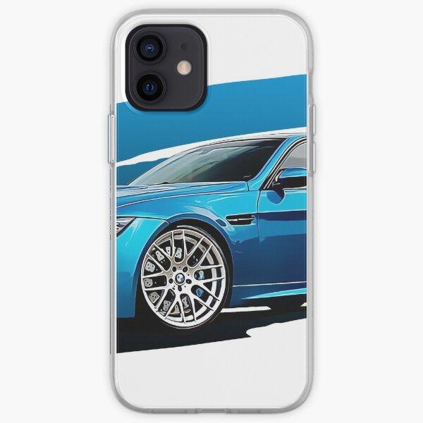 E90 Funda blanda para iPhone