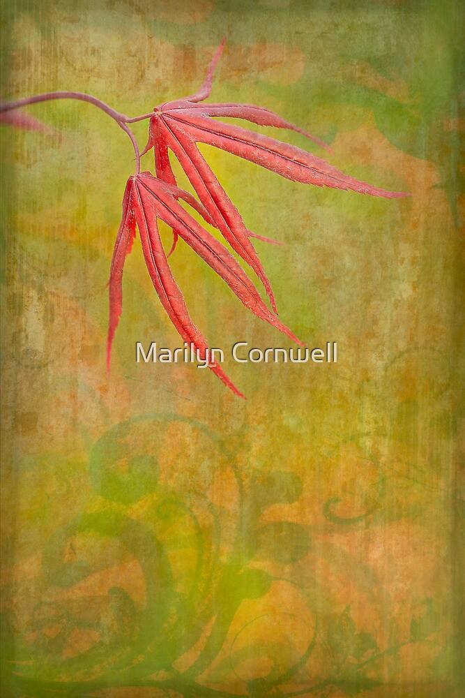 What Spring Brings by Marilyn Cornwell