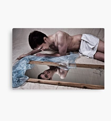 LOA - Narcissus  Canvas Print