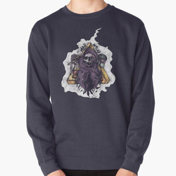 mad world. Pullover Sweatshirt