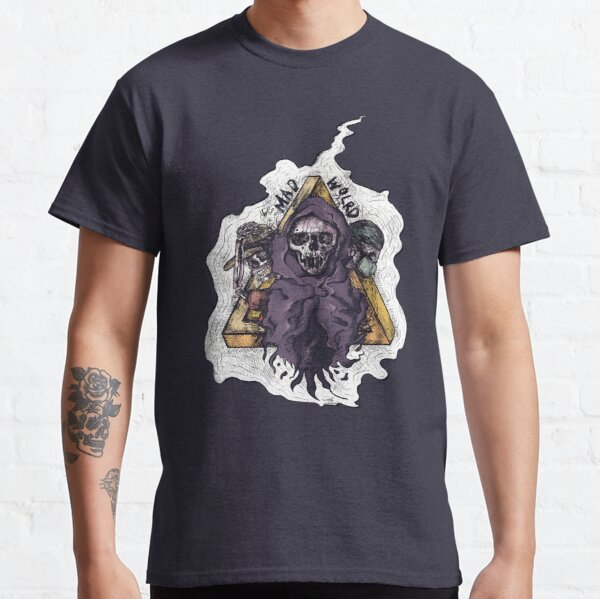 mad world. Classic T-Shirt