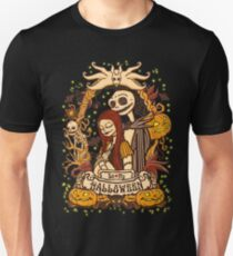 Be My Halloween Unisex T-Shirt