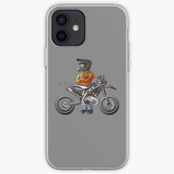 Coques et étuis iPhone sur le thème Motard | Redbubble