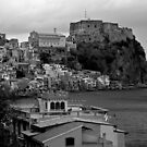 Scilla, Calabria by catiapancani