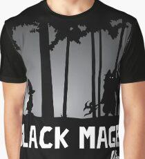 Black Mage - Vivi Graphic T-Shirt