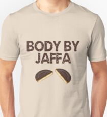 Body By Jaffa Unisex T-Shirt