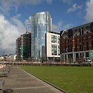 Limerick, Ireland by JoeTravers