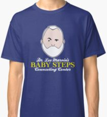 Baby Steps Counseling Center Classic T-Shirt