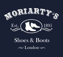 Moriarty's Shoe Shop