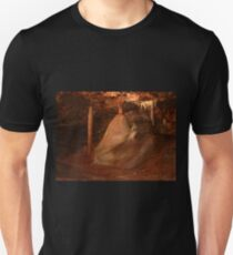 Stalagmites And Stalactites    T-Shirt