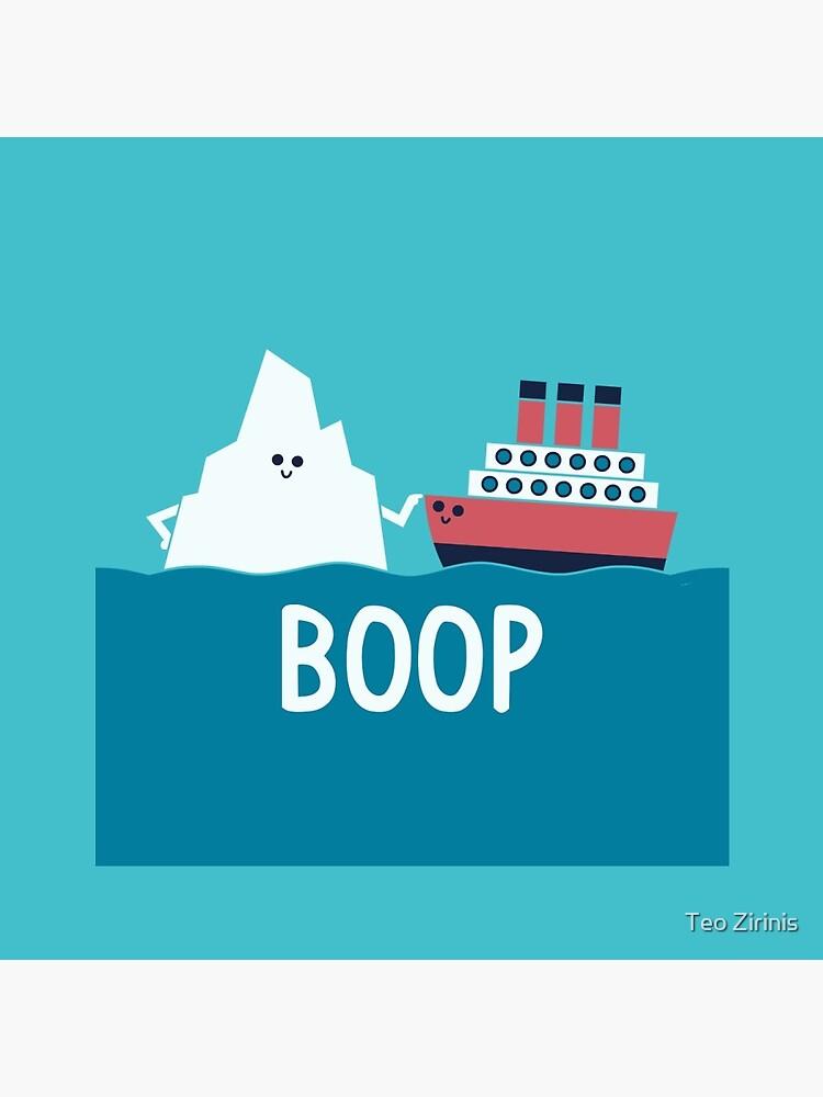 Boop by theodorezirinis