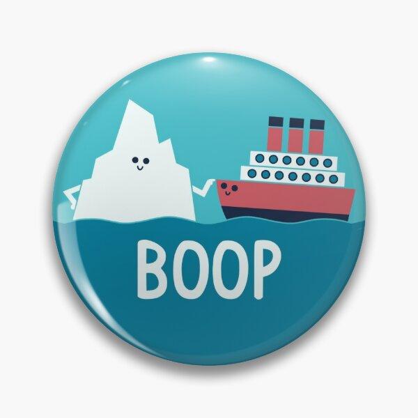 Boop Pin