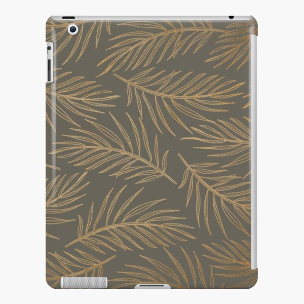 №3 Pattern iPad Snap Case