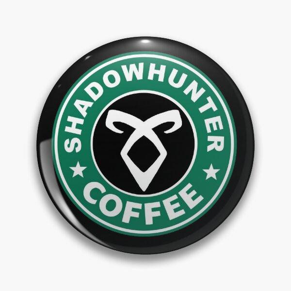 Shadowhunter Coffee Chapa