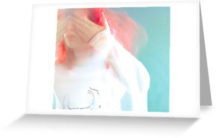 Hide & Seek by Mariana Dias