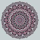 berrylicious remix by Megan Manske