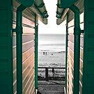 Shades of Summer by Tsitra