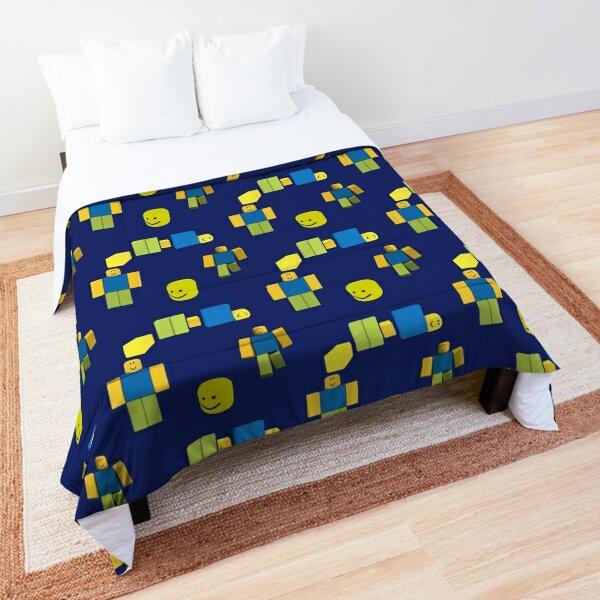 Roblox Oof Noobs Sticker Pack Comforter