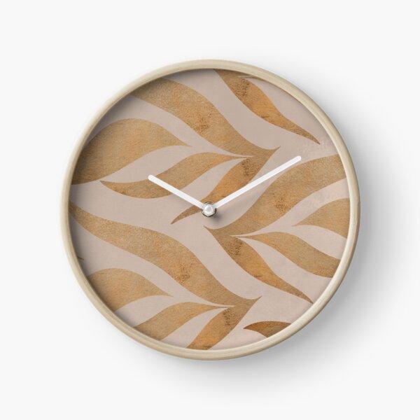 №4 Pattern Clock