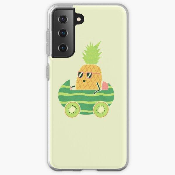 Summer Drive Samsung Galaxy Soft Case