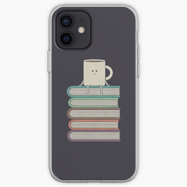 On Top Of The World iPhone Soft Case
