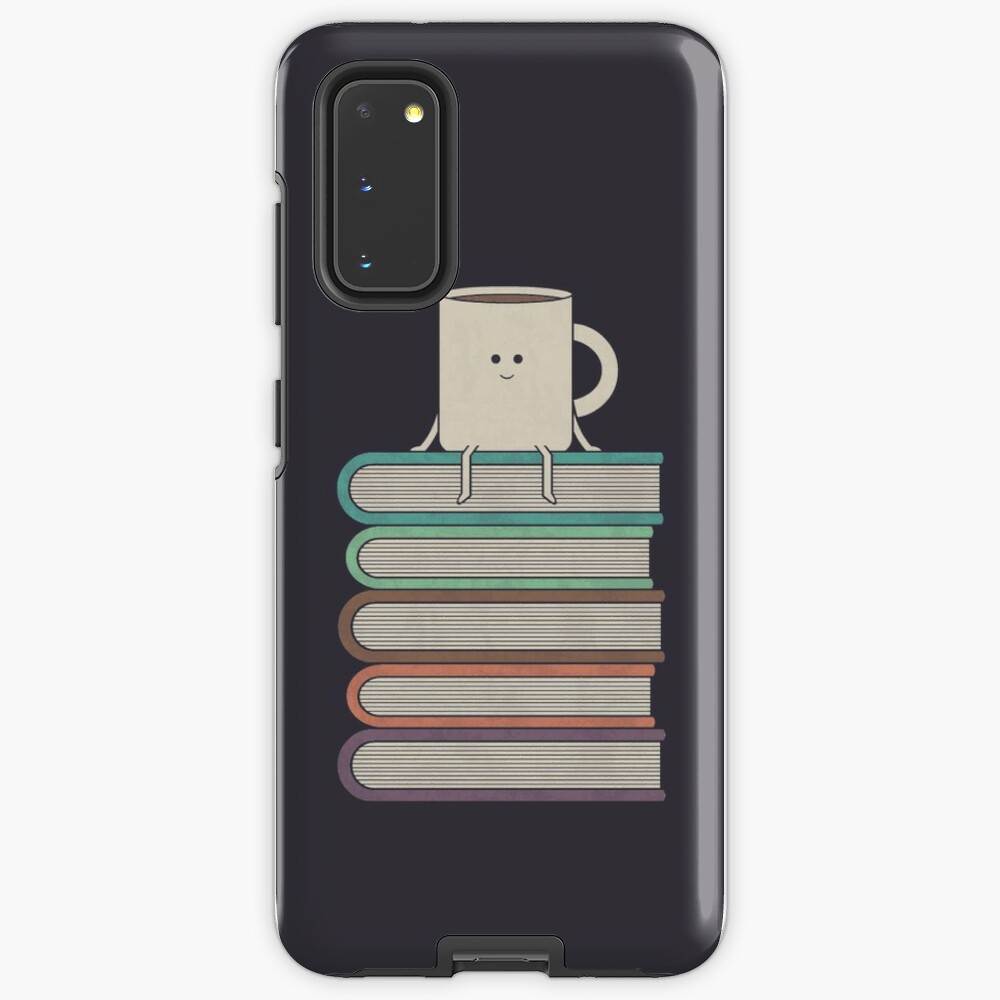 On Top Of The World Case & Skin for Samsung Galaxy