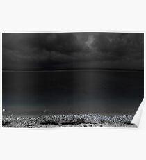 Gili T Night Storm Poster