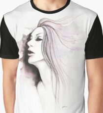 In A Fog Graphic T-Shirt