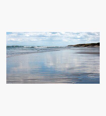 Waimamaku Beach - Northland, NZ Photographic Print
