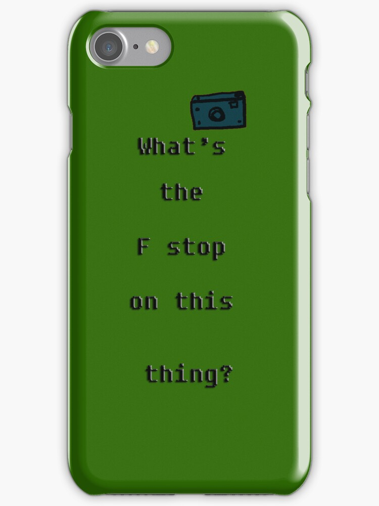 What's the F Stop Green by Ann  Klein
