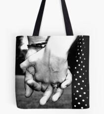 Engagement Tote Bag