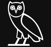 OVO OWL White