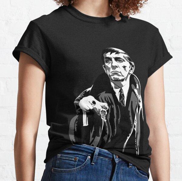 Dark Shadows - Barnabas Collins 2 Classic T-Shirt