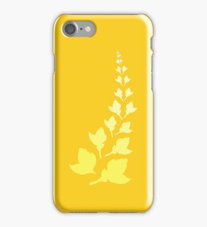 Mikado [Print and iPhone / iPod Case] iPhone Case/Skin