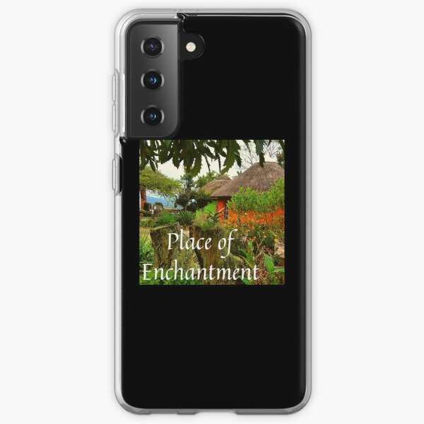 Place of Enchantment Samsung Galaxy Soft Case