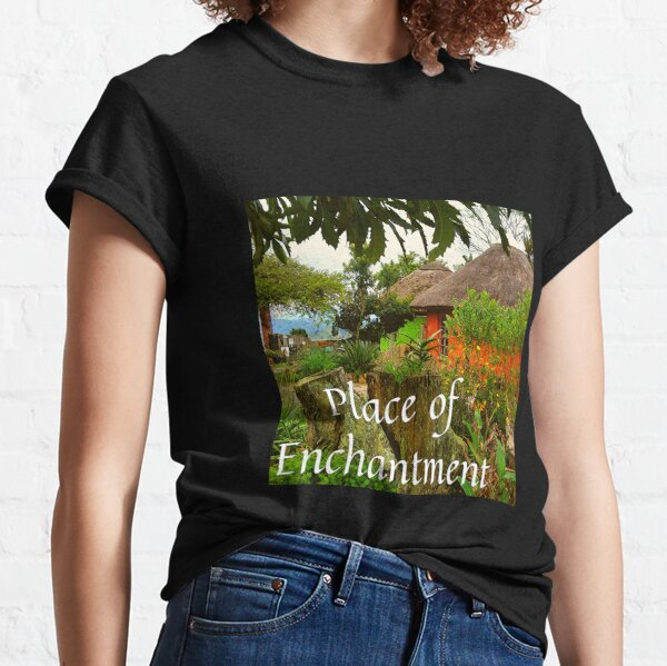 Place of Enchantment Classic T-Shirt