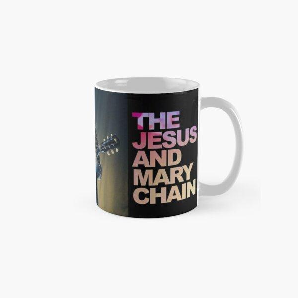 William Reid, The Jesus And Mary Chain - Mug Classic Mug