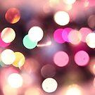 Christmas Lights by Evgenia Attia