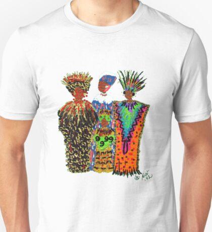 Celebration II T-Shirt T-Shirt