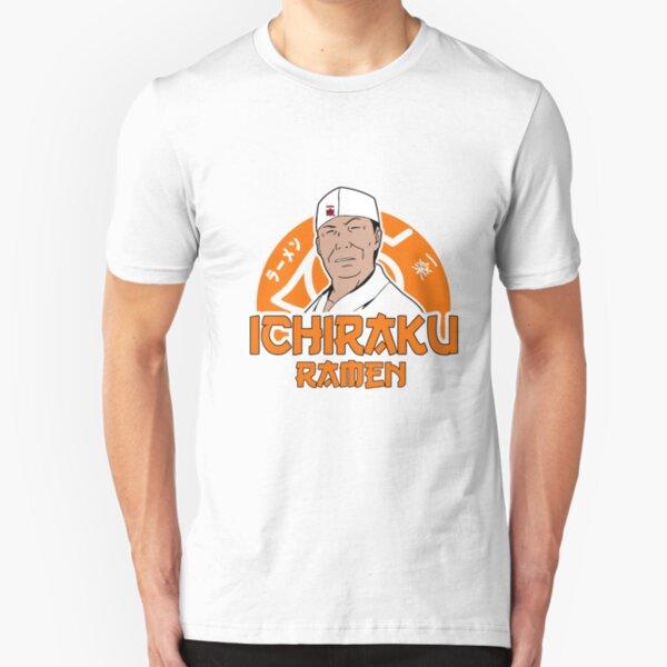 Ramen House Slim Fit T-Shirt