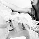 The veil by BlaizerB