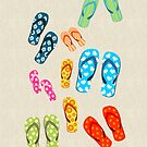 FlipFlop Fever by ccorkin
