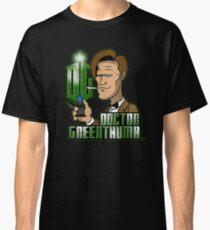 Doctor Greenthumb Classic T-Shirt