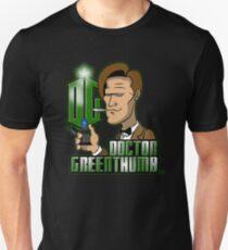 Doctor Greenthumb T-Shirt