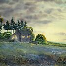 Cathy Come Home! by Glenn Marshall