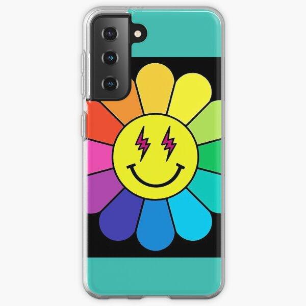 JBALVIN - ILUMINATI colors Samsung Galaxy Soft Case