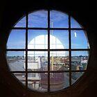 Round window  by peterthompson