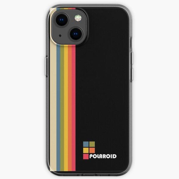 Polaroid iPhone Flexible Hülle