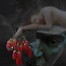 Passion Dreams by Igor Zenin