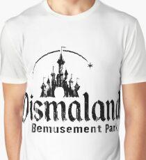 Dismaland - Banksy! Graphic T-Shirt